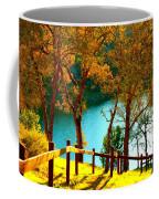 Lakeshore Lane Coffee Mug