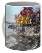Lakeshore Mississauga Coffee Mug