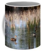 Lakeside - Mallard Coffee Mug