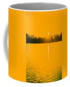 Lakeside Tower Coffee Mug