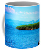 Lakeview Coffee Mug