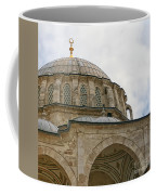 laleli Mosque 03 Coffee Mug