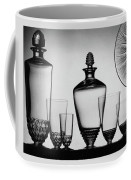 Lalique Glassware Coffee Mug