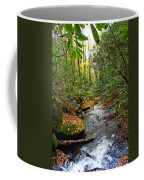 Lamance Creek Vertical Coffee Mug