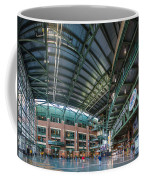 Lambeau Atrium Coffee Mug