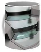 Lambo Engine Cover Detail Coffee Mug