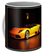 Lamborghini Coffee Mug