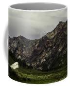 Lamoille Canyon End Coffee Mug