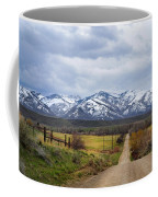 Lamoille  Coffee Mug