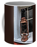 Lamp Light Coffee Mug