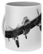 Lancaster Bomber Coffee Mug