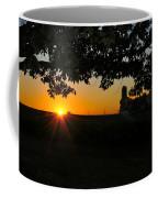 Lancaster County Morning Coffee Mug