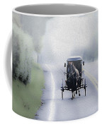 Lancaster County Pennsylvania Coffee Mug