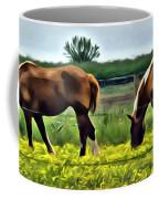 Lancaster Drafts Coffee Mug