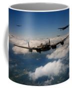 Lancaster Formation  Coffee Mug