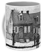 Lancaster, Pennsylvania Coffee Mug