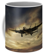 Lancaster Spirit Coffee Mug