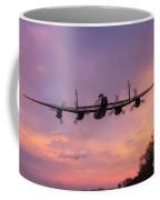 Lancaster Sunset Coffee Mug