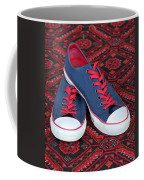 Lance's Shoes Coffee Mug