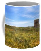 L'ancresse Bay - Guernsey Coffee Mug