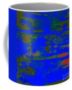 Land And Water 2 Coffee Mug