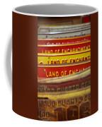 Land Of Enchantment Coffee Mug