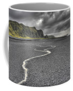 Land Of Solitude Coffee Mug