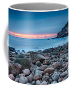 Land Of Sunrise Coffee Mug