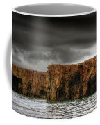 Land Of The Beginning Of Time... Coffee Mug