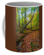 Land Of The Fairies Coffee Mug