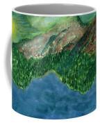Land Of Time Coffee Mug