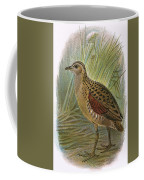 Land Rail Coffee Mug