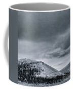 Land Shapes 10 Coffee Mug by Priska Wettstein