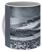 Land Shapes 12 Coffee Mug