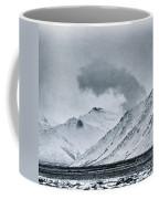 Land Shapes 17 Coffee Mug