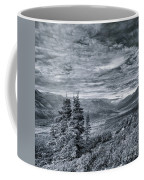 Land Shapes 18 Coffee Mug