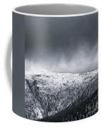 Land Shapes 2 Coffee Mug