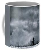 Land Shapes 5 Coffee Mug
