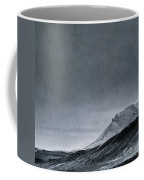 Land Shapes 6 Coffee Mug