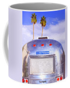Land Yacht Palm Springs Coffee Mug