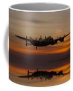 Landfall Coffee Mug