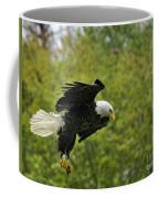 Landing Gear Down Coffee Mug