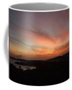 Landing Lights Coffee Mug