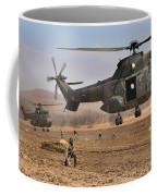 Landing Zone Coffee Mug