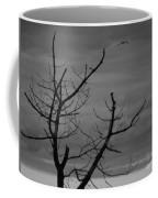 Perch Coffee Mug