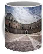 Landquard Fort Coffee Mug
