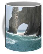 Lands End Beach - Cabo San Lucas Mexico Coffee Mug