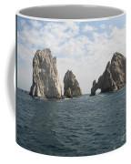 Lands End - Cabo San Lucas Mexico Coffee Mug