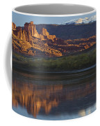 Lake 7 Coffee Mug