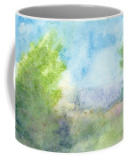Landscape 4 Coffee Mug
